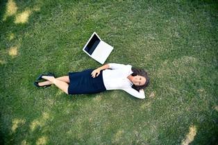 Otresi se stresa, delavnica tehnik obvladovanja stresa