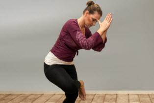 Tečaj hatha joge, Kokrica pri Kranju