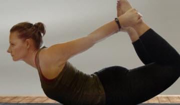 tečaj hatha joge Golnik