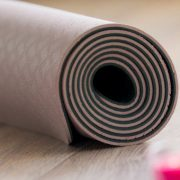 Kako izbrati jogijsko blazino