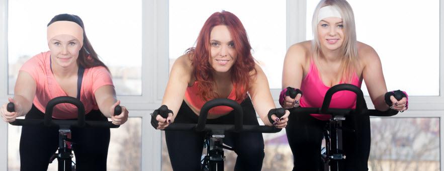 Joga vs. aerobika, fitnes, TNZ, TRX, Zumba, Boot camp