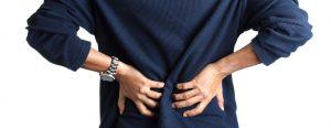Sklanjajte se pravilno in ohranite hrbtenico zdravo