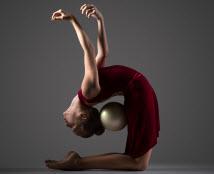 Kratka delavnica jogijskih vaj za zdravo hrbtenico