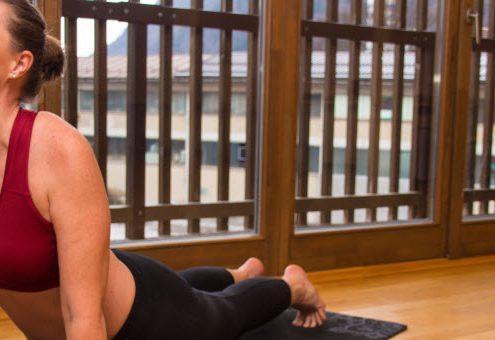 Tibetanske vaje: spodbudite življenjsko energijo, upočasnite staranje in vrnite telesu vitalnost in dobro počutje!