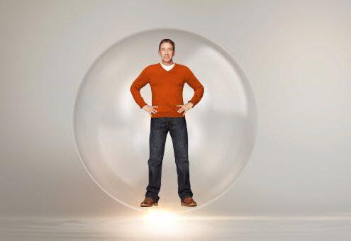 Energijski balon