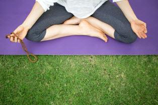 čuječnostne meditacije online Kranj